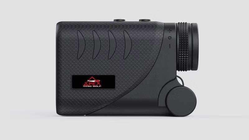 Apex Disc Golf Rangefinder